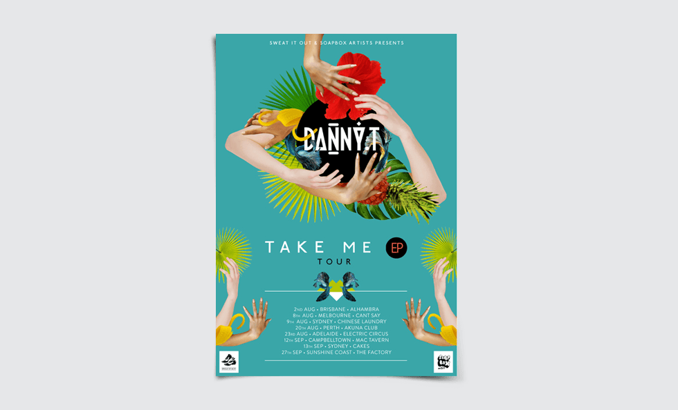 https://www.hykecreative.com.au/wp-content/uploads/2015/09/Danny-T-Take-Me-EP-Poster-1.png